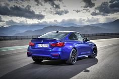 BMW M4 CS: Viele verstehen ihn nicht - WELT HD