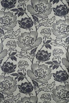 Peony BP 2321 - Wallpaper Patterns - Farrow & Ball