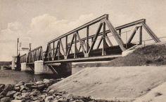 EVP - Den sjællandske Midtbane / Midtsjællandsbanen. Larp, Den, Bridge, Travel, History, Viajes, Traveling, Trips, Legs