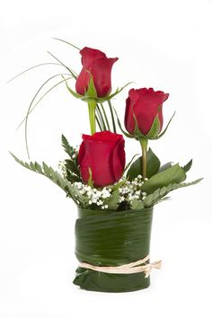 Flores para Eventos Centros de Mesa Detalles