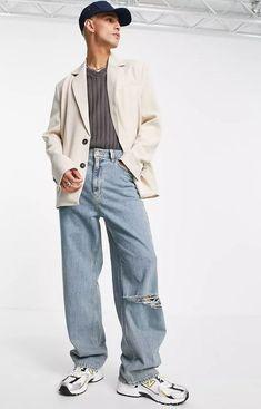 @asos Clothes Encounters, Mom Jeans, Asos, Normcore, Style, Fashion, Swag, Moda, Fashion Styles