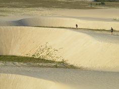Dunas do Peró - Cabo Frio - RJ - Brazil by S. Vedovatto, via Flickr