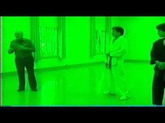 Grand Master Imi Lichtenfeld of Krav Maga - Rick Blitstein - Demo - 1984 - Part 2