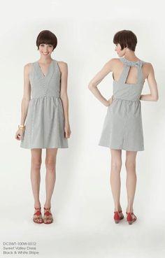 Sweet Valley Dress
