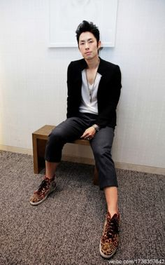 Vanness wu ady an