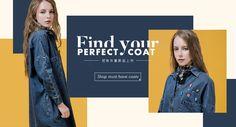 NET-線上購物 Page Layout Design, Web Layout, Ad Design, Graphic Design, Fb Banner, Best Banner, Free Banner Templates, Logos Retro, Fashion Banner
