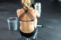 Crossfit Open Workout 15.5 | Sarah Grace Fitness