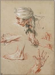 peter paul rubens drawings - Buscar con Google