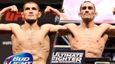 "Nurmagomedov vs. Ferguson headlines FOX UFC Fight Night in Tampa Khabib Nurmagomedov and Tony Ferguson will headline the upcoming FOX UFC Fight Night card in Tampa with Rashad Evans vs. Mauricio ""Shogun"" Rua and Lyoto Machida vs. Dan Henderson also taking place."