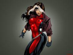 Image - Rogue-x-men Superpower Wiki