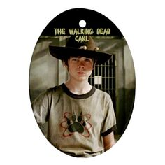 CHECK OUT ALL THE WALKING DEAD CARL CHRISTMAS ORNAMENTS I FOUND AT THE LINK BELOW FOR ONLY $8.99   .....  YOU MUST ORDER BEFORE NOVEMBER 20 IF YOU WANT IT TO ARRIVE BEFORE CHRISTMAS!  http://www.blujay.com/?page=profile&profile_username=officer1963&catc=13007000