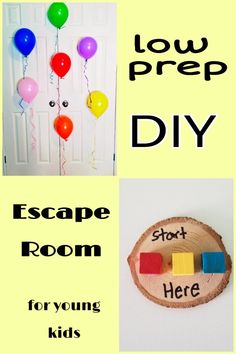Educational activities for home or school. Hands-on learning experiences including an escape room you can create at home for kids. Escape Room Diy, Escape Room For Kids, Escape Room Puzzles, Kids Room, Indoor Activities, Hands On Activities, Sensory Activities, Winter Activities, Fun Learning