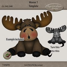 You can find links to my stores for this template on my blog here http://sugarbuttartisticdesigns.blogspot.com/2014/11/new-moose-reindeer-christmas-templates.html