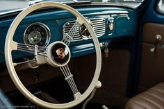 Awesome Volkswagen 2017: Joey has rotated his collection from vintage Mercedes cars to vintage English ca... Vintage Collection