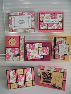 Free-spirited OSW CASE by MaryAnnDOLN - Cards and Paper Crafts at Splitcoaststampers