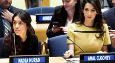 """Justice for the Victims: How Canada Should Manage Returning """"Foreign Fighters"""" - Canadian Global Affairs Institute Financial Asset, Amal Clooney, Grand Duke, Affair, Canada, Women, Woman"""