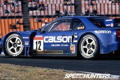 RETROSPECTIVE>> R34 GTR'S SWANSONG SEASON IN THE JGTC - Speedhunters