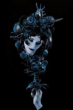 All sizes | Serge Lutens for Shiseido | Flickr - Photo Sharing!