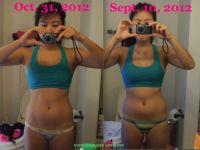 Women Skinny Fat Transformation