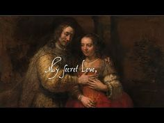 Letters to Vermeer's Woman in Blue - a project by the Getty.