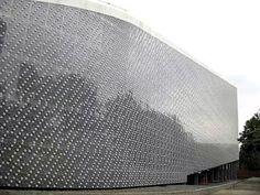 Dena Interiores  : Edificio Garrafa Pet