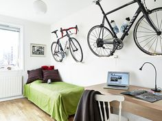 DECORACION FACIL: NO SIN MI BICICLETA