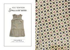 Paul & Joe Sister Spring 2014 Launches at Holt Renfrew