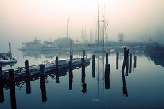 Friday Harbor, Washington