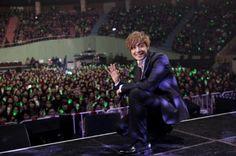 Kim Hyun Joong 김현중 and his fans ♡ Kpop ♡ Kdrama ♡