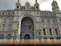 8 redenen om Antwerpen te bezoeken - Worldwife Notre Dame, Om, Building, Travel, Viajes, Buildings, Destinations, Traveling, Trips