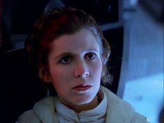 Leia ORGANA | Episode V: The Empire Strikes Back (1980) | STAR WARS: Charcaters