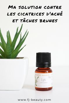 La solution naturelle anti-tâches brunes (cicatrices d'acné …) – MY SOLUTION AGAINST ACNE SCARS Related posts: This mask is supposed to be a miracle cure for scars, wrinkles and acne How to Lighten Acne Scars or Dark Marks Naturally Acne Skin, Acne Scars, Skin Care Regimen, Skin Care Tips, Diy Beauty, Beauty Hacks, Beauty Tips, Healthy Beauty, Healthy Hair
