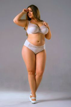 Matching bra and pantie set