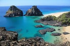 The 30 Best Islands in the World. Fernando de Noronha, Brazil