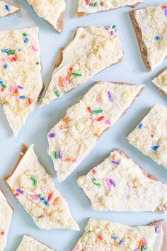 Sugar cookie Toffee