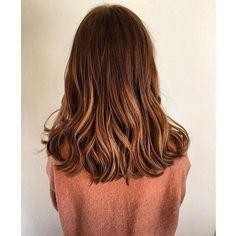 Full volume midi using our Salon Professional Range  Hair by @manepriorityx