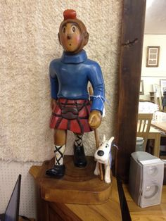 Tintin Wooden Figures Related Keywords Suggestions Tintin Wooden
