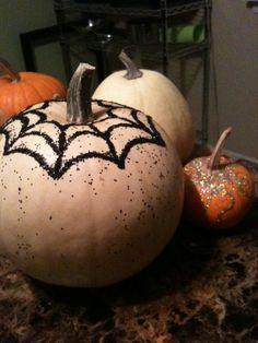 pretty pumpkins =]