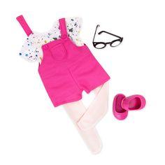 Cosas American Girl, American Girl Doll Sets, American Girl Crafts, American Girl Clothes, Girl Doll Clothes, Girl Dolls, Our Generation Doll Accessories, Our Generation Doll Clothes, Poupées Our Generation