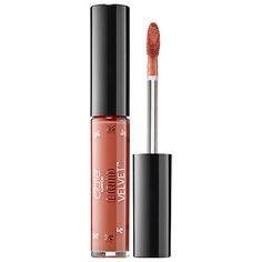 Liquid Velvet™ - Moisturizing Matte Liquid Lipstick - Ciaté London   Sephora