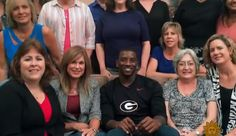 Malcolm Mitchell And Book Club Profiled On 'CBS Sunday Morning'