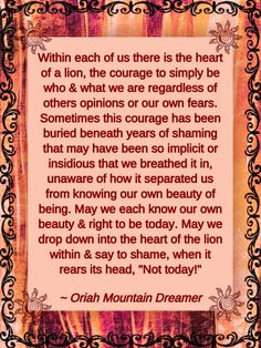 104 Best Oriah Mountain Dreamer Images The Dreamers Dream Quotes