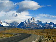 Los Andes, Argentina