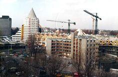 Rotterdam: De Geldersestraat, 1984