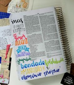Bible, Bullet Journal, Journaling, 1, Instagram, Daily Devotional, Bible Art, Bible Studies, Spiritism