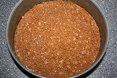 Ostekake uten sukker (livogrøre)