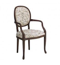 Bourton arm chair