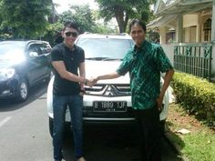 Dealer Pajero di Jakarta