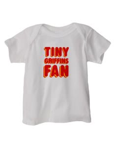 Gwynedd-Mercy University Griffins Baby Lap Shoulder T-Shirt