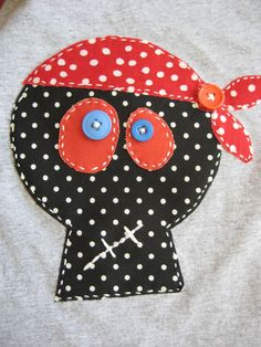 Rrrr MateYs PiraTe Shirt by WeeBits2 on Etsy, $19.00